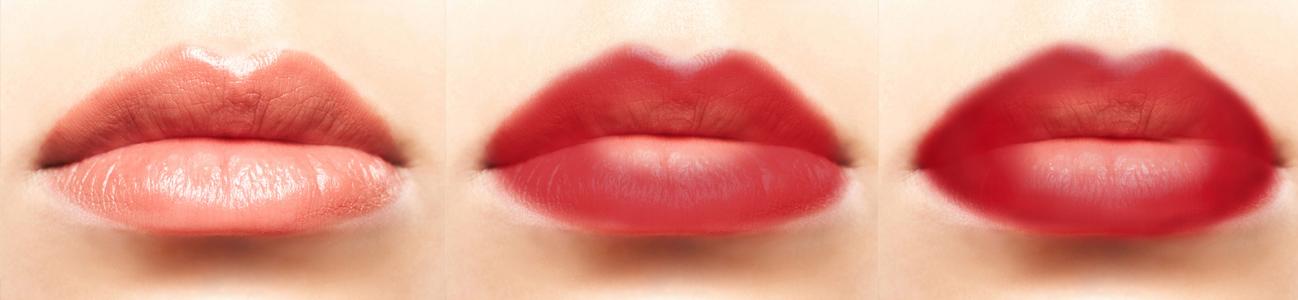 Bien-aimé Rouge à lèvres – Les Kulottées DQ23